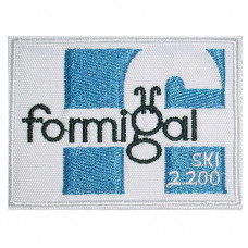 BORDADO FORMIGAL