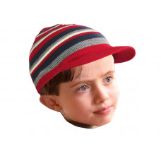GORRO KID WALKER