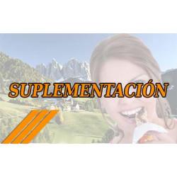 SUPLEMENTACION